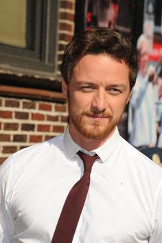 James McAvoy gossip, latest news, photos, and video.