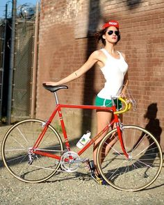 To see more Ladies and Bicycles 2d6540878
