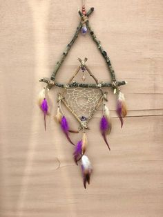 Simple and Easy DIY Dream Catcher to Beautify your Space 28