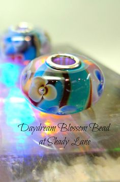 #Trollbeads Daydream Blossom Beads are so lovely!