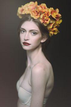 Sarah--20140125-143 by DonteTidwell