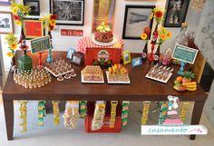 festa de boteco decoração masculina - Pesquisa Google