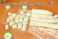 Las recetas de Maru Botana: Ñoquis de ricota y hierbas (receta de Dolli Irigoyen)