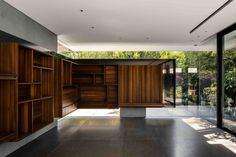 Gallery of House AA315 / BERNARDI + PESCHARD & BLANCASMORAN - 30