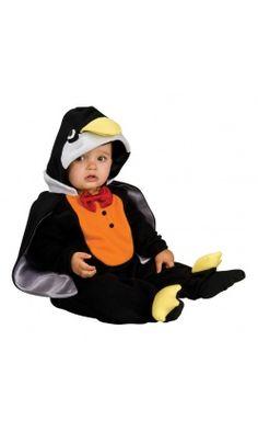 Costume de Martin le Petit Pingouin