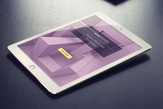 Beautiful free photoshop mockup of top angle view of ipad tablet (free). Download this free photoshop from the original source of Mockupcloud. Amaze your fellow designers and add your own design into this clean mockup.Download  #mockup #FreeMockup #empty #angle #of #PsdMockup #mockups #freebie #free #tablet #FreePsd #top #2016 #screen #psd #blank #smart #display #PhotoshopMockup #mockupcloud #photoshop #clean #design #view #ipad