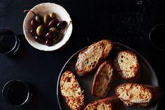 Jacques Pépin's Genius, Very-Last-Minute Appetizer—Two Ways