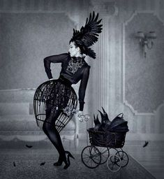 Google Image Result for http://luxedb.com/wp-content/uploads/2010/12/Gothic-Raven-Photography.jpeg