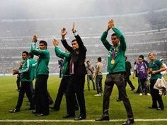 Conade debe entrar gastos de atletas participantes de Londres 2012 | El Puntero