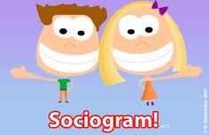 sociogram