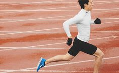 Run Faster with High Intensity Interval Training