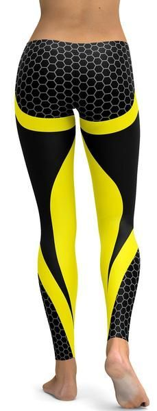 How to wear yellow pants products 25 ideas for 2019 Mesh Yoga Leggings, Camouflage Leggings, Floral Leggings, Sports Leggings, Women's Leggings, Workout Leggings, Printed Leggings, Cheap Leggings, Ladies Leggings