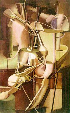 duchamp paintings - Google Search