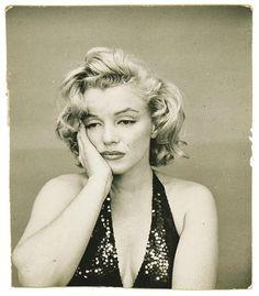 Norma Jean, Not Marilyn.                     So sad
