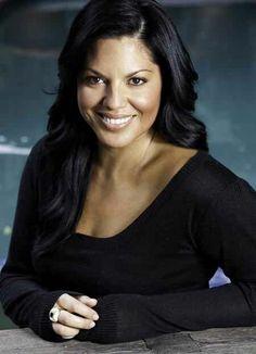 Sara Ramirez (Callie, Grey's Anatomy)