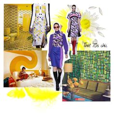 Art of the furniture 2 by chiccheat on Polyvore featuring Jonathan Saunders and Peter Pilotto