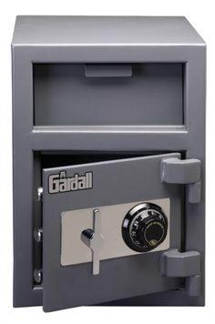 Gardall Light Duty Commercial Depository safe LCF2014K #Gunsafes.com