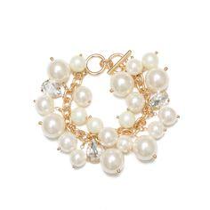 Pearl Bubbles Bracelet