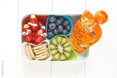 Tips voor een snelle lunchtrommel   Moodkids