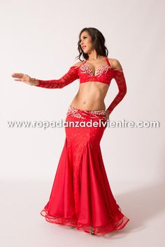 Belly Dance Costume Chloé Farida