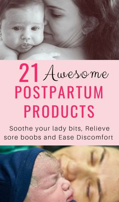 21 Postpartum Products for Vaginal Birth, C-Section, and Nursing Moms Post Pregnancy Depression, Postpartum Depression, Postpartum Care, Postpartum Recovery, C Section, After Baby, All Family, Pregnancy Tips, Pregnancy Products