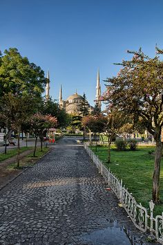 Istanbul, Turkey (by ces@r_)