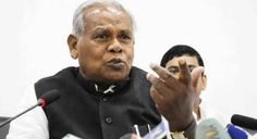 """Patna : A day after Rashtriya Janata Dal (RJD) chief Lalu Prasad, Bihar Chief minister Nitish Kumar and his predecessor Jitan Ram Manjhi on Monday also demanded that the central government should make the data of the caste census public. """"I fail to understand why the centre was withholding the caste-based census data. It should be made public,"""" Nitish Kumar...  Read More"""
