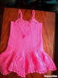 Resultado de imagen para ropa para dama en crochet