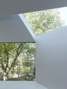 lens house by alison brooks architects