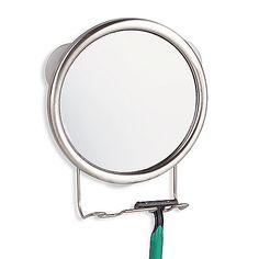 Suction Forma Mirror