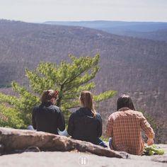 Today is a good day for an adventure! ⛰ #trekking #girlfriends #hiplan