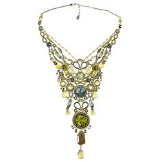 Ayala Bar Necklace from the Aphrodite Collection, this necklace is a spectacular limited edition!