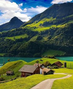 The beautiful Lungern, Switzerland 🇨🇭 #Swiss #Switzerland #swissalps #alps #love #enjoy #beauty #beautiful #pic #photography #nature #sky #clouds #mountains #zurich #geneva #stmoritz #europe #swag #luxury #famous #city #l4l #f4f #amazing #vacation #destiny #destination #weekend #lake