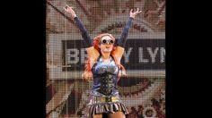 BeckyLassKickerLynch FanPage