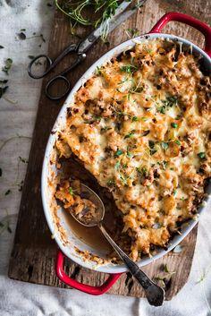 Fajitas, Lasagna, Casserole, Good Food, Food And Drink, Low Carb, Cooking Recipes, Meals, Dinner