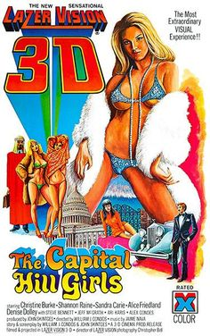 The Capitol Hill Girls 1977 Poster Girl Posters, Cinema Posters, Good Girl, Vintage Movies, Vintage Posters, 1970s Movies, 2015 Movies, Cultura Nerd, Movie Poster Art