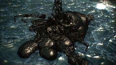 Mission_blue_gif4_256_99_0_1s En 1947 había sólo un sitio de extracción de petróleo en el Golfo; en 2014 hay más de 30,000