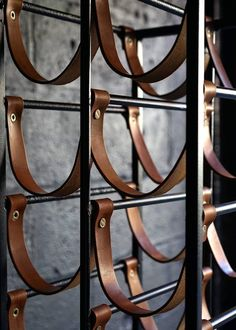 Arthur Umanoff Wine Rack 6 Get started on liberating your interior design at Decoraid www.decoraid.com