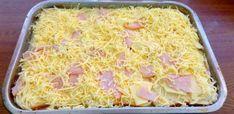 Το σουφλέ της μαμάς με 4 υλικά! - Greek Recipes, Desert Recipes, Freezer Meals, Quick Meals, Casserole Dishes, Casserole Recipes, Cookbook Recipes, Cooking Recipes, Food Network Recipes