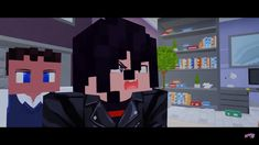 - Minecraft World Minecraft Videos, Minecraft Fan Art, Youtube Minecraft, Demon Videos, Aphmau My Street, Aphmau Characters, Aphmau And Aaron, Aphmau Memes, Aphmau Fan Art