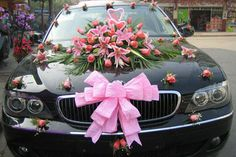 45 Best Wedding Car Decorations Images In 2019 Wedding Cars Dream