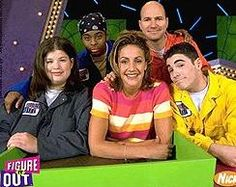 Figure it Out. I went to elementary school that was on this show..