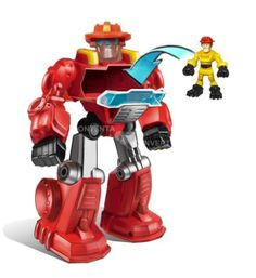 Transformers News: New Transformers: Rescue Bots Product Images Best Christmas Toys, Rescue Bots, Transformers Toys, Star Wars Party, Lego Ninjago, 5th Birthday, Legos, Bowser, Ali