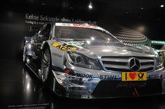 Mercedes-Benz 2012 DTM Challenger