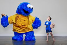 cookie monster Pre-K For Kayla Jason Lee is a Wedding Photographer started taking photos of his 2 daughters Kristin & Kayla in 2006 HTTP KristinAndKayla.Blogspot.Com/ AND Album AT PinterestComKristinAndKaylaBlogspotCom & Jason Lee WWW JWL Photography Com AND Facebook Kristenandkayla  & Etsy.com/ChrisHerndonArt children's book terra tempo series, dinosaurs , missoula flood & IceAgeCataclysmCom & VictorVonVectorCom & Dr Who & Twin Peaks Artwork