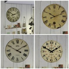 Sims 4 CC's - The Best: Clock by Dinha
