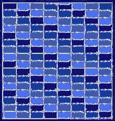Tips for making jeans quilts