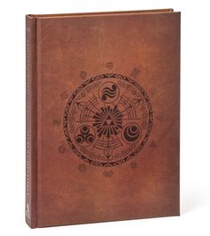 ThinkGeek :: Hyrule Historia --oh, how I want this.