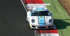 Porsche 997 GT3 Cup Car #Porsche #GT3 #CupCar