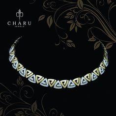 #designer #jwelery from #charu #jewels